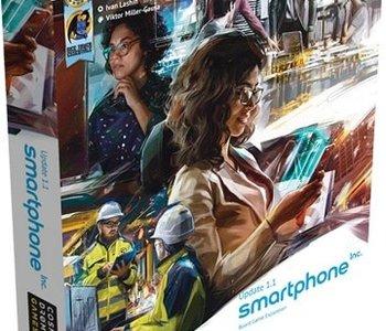Smartphone Inc: Ext. Update 1.1 (EN)