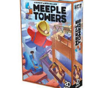 Meeple Towers (EN)