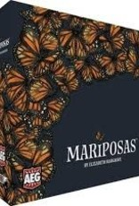 Alderac Entertainment Group Mariposas (EN)