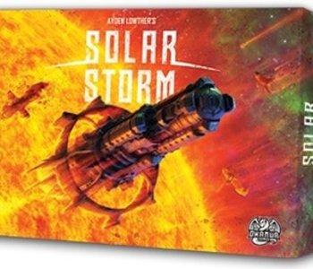 Solar Storm (EN)