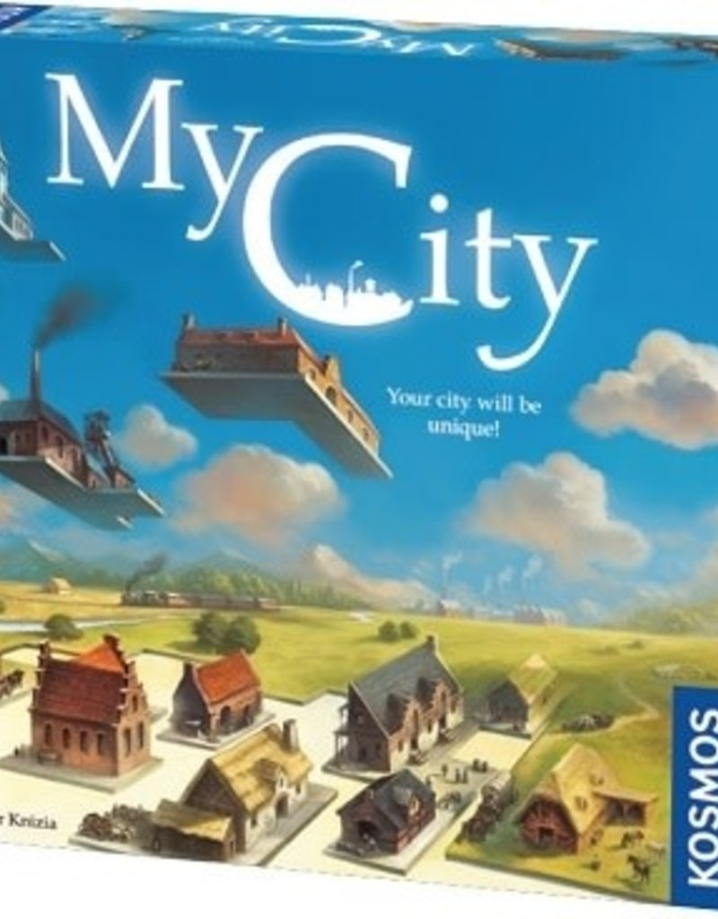 Thames & Kosmos My City (EN)