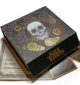 Pillbox Games Side Effects (EN)