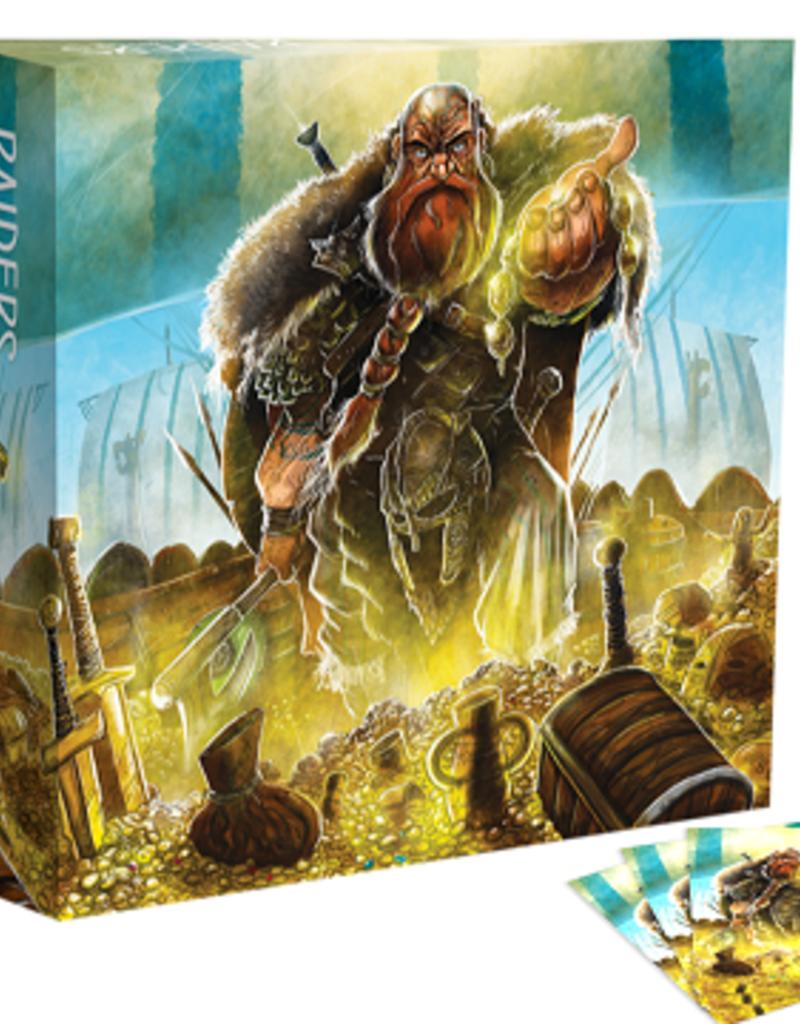 Renegade Game Studios Raiders Of The North Sea Collector's Box (EN)