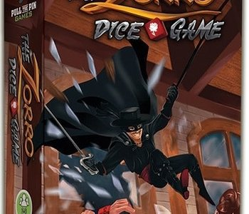 The Zorro Dice Game (EN)