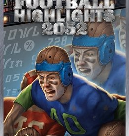 Eagle-Gryphon Games Football Highlights: 2052 (EN)