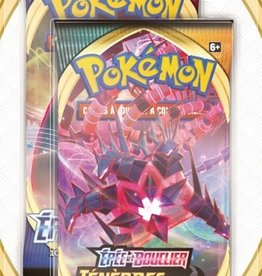 Pokemon: Tenebres Embrasees: Bonus Pack (FR)