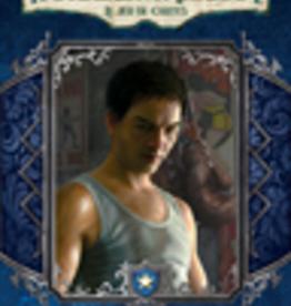 Fantasy Flight Games Horreur A Arkham JCE: Ext. Nataniel Cho Deck Investigateur (FR)