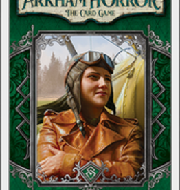 Fantasy Flight Games Arkham Horror LCG: Ext. Winifred Habbamock Investigator Deck (EN)