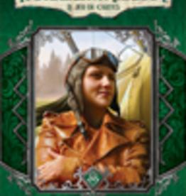 Fantasy Flight Games Horreur A Arkham JCE: Ext. Winifred Habbamock Deck Investigateur (FR)
