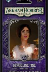 Fantasy Flight Games Arkham Horror LCG: Ext. Jacqueline Fine Investigator Deck (EN)