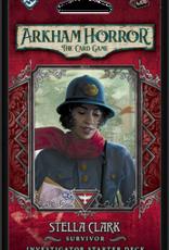 Fantasy Flight Games Arkham Horror LCG: Ext. Stella Clark Investigator Deck (EN)