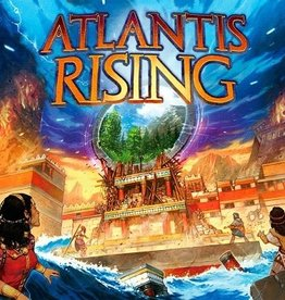 Elf Creek Games Précommande: Atlantis Rising (EN)