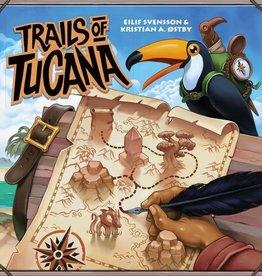 Matagot Précommande: Trails of Tucana (FR) septembre 2020