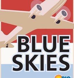 Rio Grande Games Précommande: Blue Skies (EN) 30 Septembre 2020