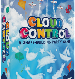 25th Century Games Cloud Control (EN)