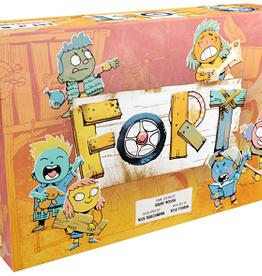 Leder Games Précommande: Fort (EN) 21 Septembre 2020
