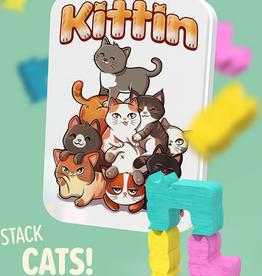 Alley Cat Games Précommande: Kittin (EN) 15 Sept 2020