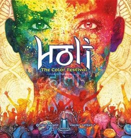 Flootgate Games Précommande: Holi: Festival Of Colors (EN) 30 Octobre 2020