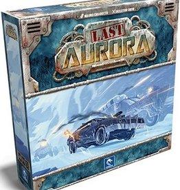 Ares Games Précommande: Last Aurora (EN) 15 Septembre 2020