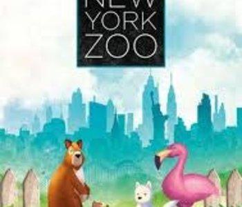 New York Zoo (EN)