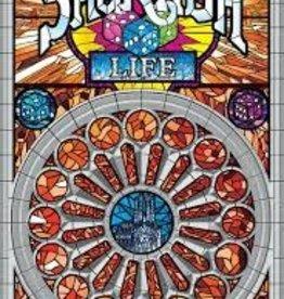 Floodgate Games Précommande: Sagrada: Ext. Life (EN) 15 Septembre 2020