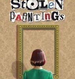 Eagle-Gryphon Games Précommande: Stolen Paintings (EN) Octobre 2020