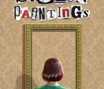 Stolen Paintings (EN)