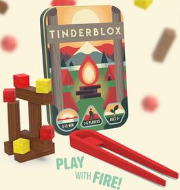Alley Cat Games Précommande: Tinderblox (EN) 15 Sept 2020