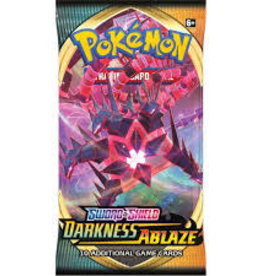 Pokemon Pokemon: Darkness Ablaze: Booster (EN)