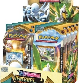 Pokemon Pokemon:Tenebres Embrasees: Theme Deck (FR)