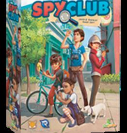Renegade Game Studios Précommande: Spyclub (FR)