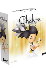 Blackrock Games Chakra: Ext. Yin Yang  (ML)