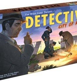 Van Ryder Games Précommande: Detective: City Of Angels (EN) Nov 2020