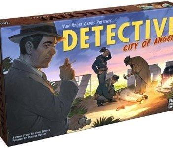 Detective: City Of Angels (EN)