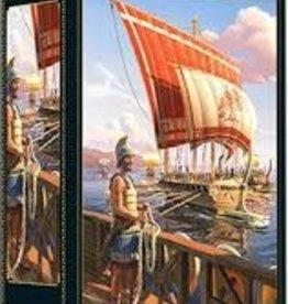 Repos Production Précommande: 7 Wonders: Nouvelle Édition: Ext.  Armada (FR) Q4 2020