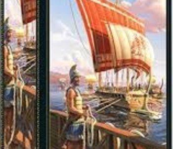 7 Wonders: Nouvelle Édition: Ext.  Armada (FR)