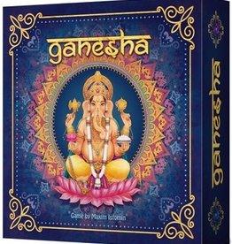 Crowd Games Précommande: Ganesha (EN) Sept 2020