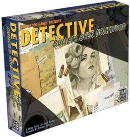 Van Ryder Games Précommande: Detective: City Of Angels: Ext.  Bullets Over Hollywood (EN) Mai 2021