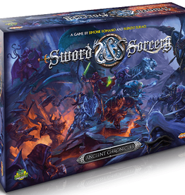 Ares Games Sword And Sorcery: Ancient Chronicles (EN)