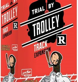 Skybound Trial By Trolley: Ext. R-Rated Track (EN)
