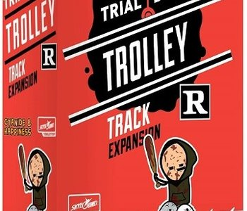 Trial By Trolley: Ext. R-Rated Track (EN)
