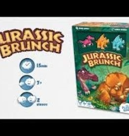 The Flying Games Précommande: Jurassic Brunch (ML) Q1 2021