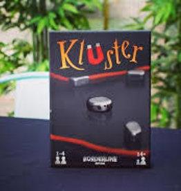 MJ Games Précommande: Kluster (ML) Q4 2020