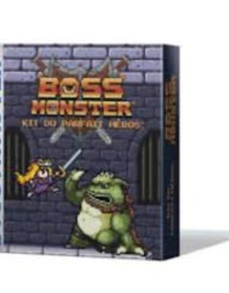 Edge Entertainment Boss Monster: Ext. Kit du Parfait Héro (FR)