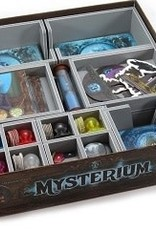Folded Space Folded Space: Mysterium