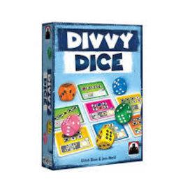 Stronghold Games Divvy Dice (EN)