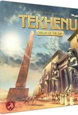 Board&Dice Tekhenu: Obelisk Of The Sun (EN)