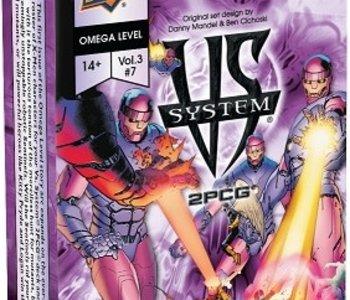 VS System 2PCG: Marvel: Futures Past (EN)
