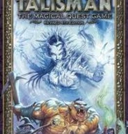 Fantasy Flight Games Précommande: Talisman: Ext. Frostmarch (FR) Q4 2020