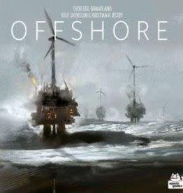 Aporta Games Précommande: Offshore (EN) Q4 2020
